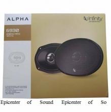 Infinity Alpha 6930
