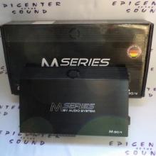 Audio System M 80.4