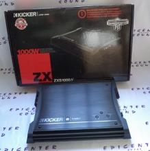 Kicker ZXS1000.1