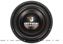 DL AUDIO Gryphon Lite 10