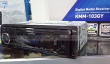 Kenwood KMM-103GY