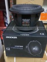Kicker 42CWQ102