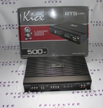 Kicx RTS 2.100