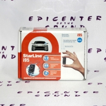 StarLine i95 eco