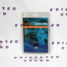 Saturn CANCARD