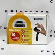 StarLine GPS Мастер