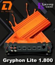 DL Audio ™ Gryphon Lite 1.800 v2