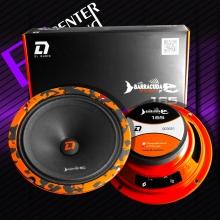 DL Audio Barracuda 165